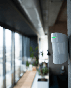 AJAX CombiProtect | AJAX Alarmsysteem