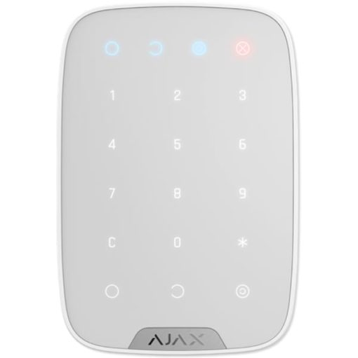 AJAX KeyPad Plus
