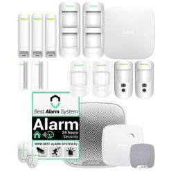 AJAX Starter Kit Glasgow | AJAX Alarm System