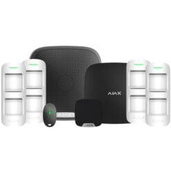 Paquete de inicio de AJAX Roermond | Sistema de alarma AJAX
