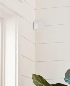 Ring alarmsysteem bewegingsdetector
