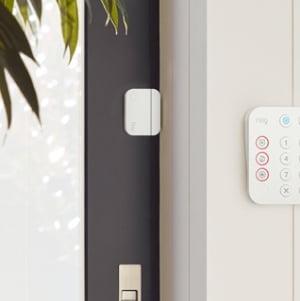 Ring alarmsysteem deurdetector