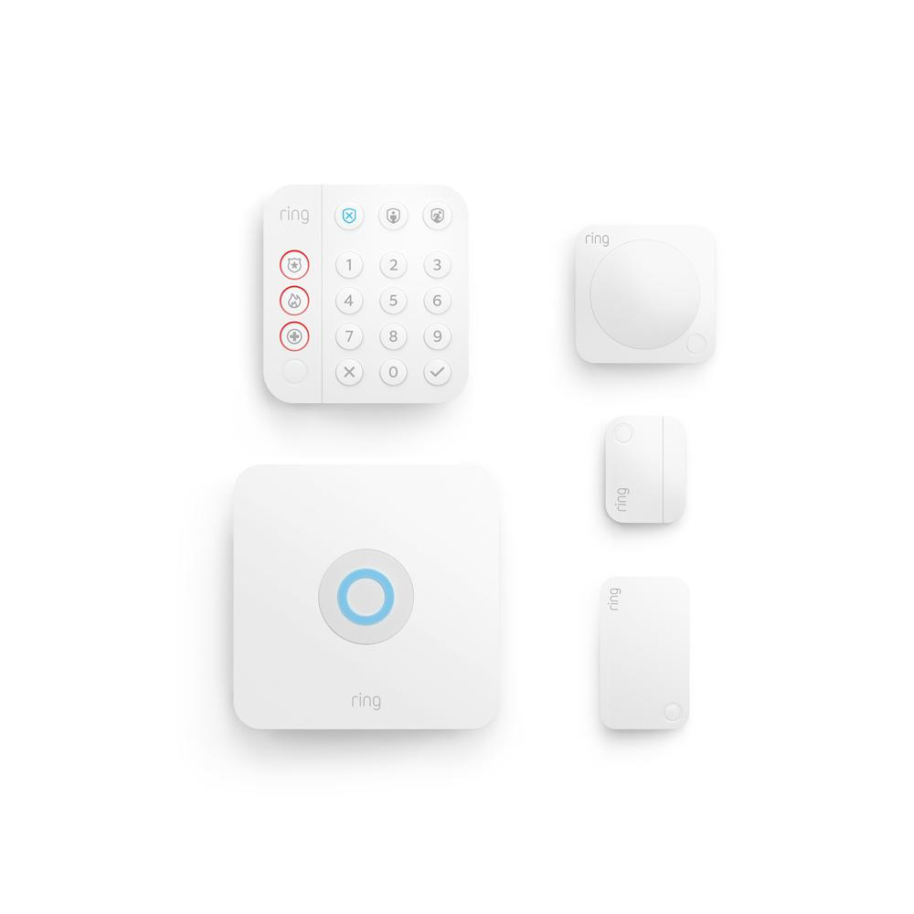 Ring alarmsysteem | Ring Alarm system