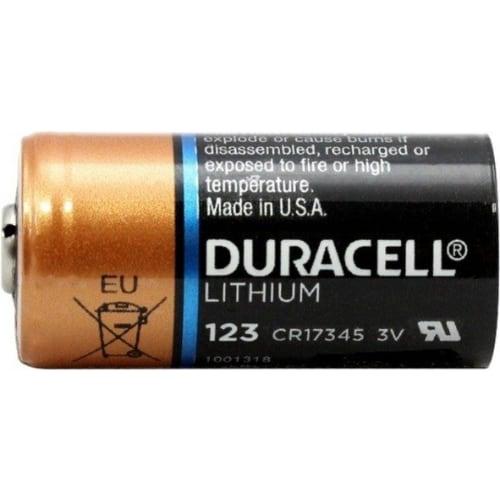 Batterijen AJAX Alarmsysteem