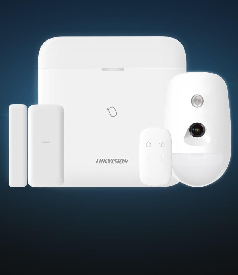 AX PRO Alarmsysteem   Best Alarm System