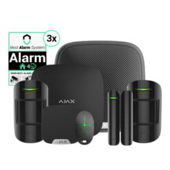 AJAX Starter Package London | AJAX Alarm System