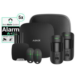 AJAX Paris starter kit | AJAX Alarm system