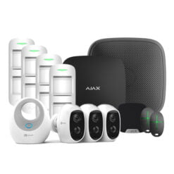 AJAX Start-up package Marbella | AJAX Alarm system