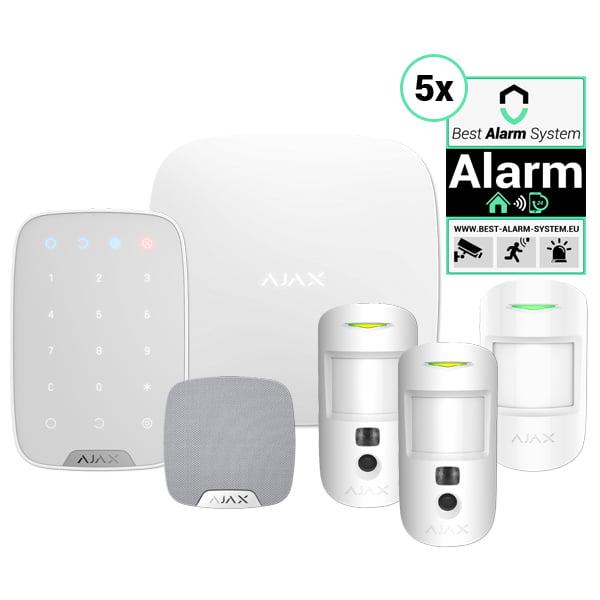 AJAX Starter Kit Madrid